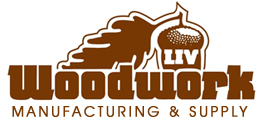Woodwork Manufacturing & Supply